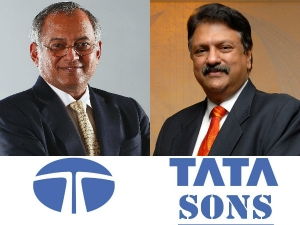 Venu Srinivasan Ajay Piramal Join Tata Sons Board