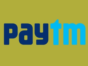 Paytm Enter The Pos Terminal Business