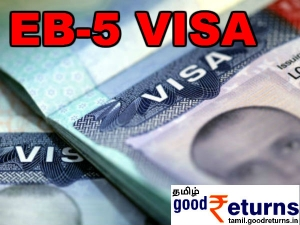 Indian S Are Eager Get Eb 5 Visa Than H1 B Or L