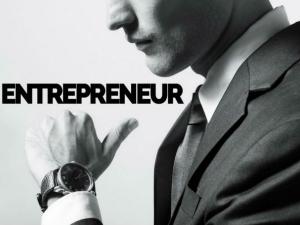 Leave The Salaried Job Be Entrepreneur