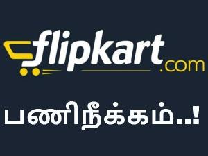 Flipkart Plans Layoff 800 Employees Before December