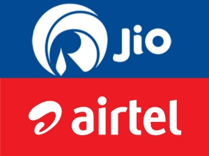 Jio Brings Tariff War Airtel Brings Data Speed War
