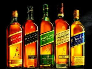 Import Scotch India 3rd Place World Ranking