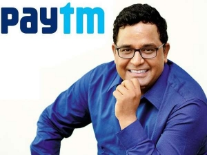 Paytm Boss Vijay Shekhar Sharma Buy Rs 82 Crore Lutyens Hom
