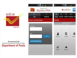Post Office App How Activate Post Office Mobile Banking App