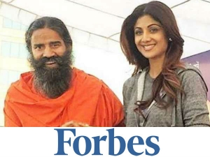 Mukesh Ambani Tops Patanjali S Balkrishna Enters Forbes Lis