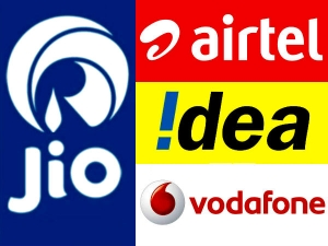 Airtel Vodafone Idea Terminates 52 Crore Voice Calls Abruptly From Jio