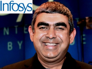 Infosys Vishal Sikka First Initiatives Zero Distance Is Monetising