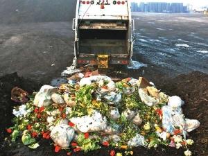 India Wastes 67 Million Tonnes Food Annually