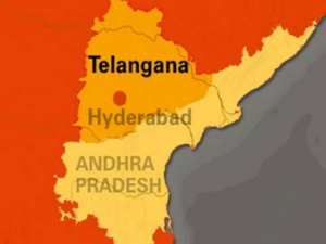 Telangana Have 21 New Districts From Today