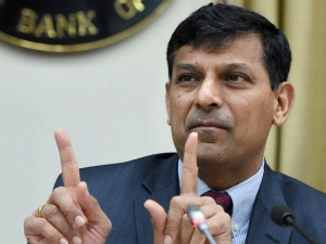 Need Not Worry On Rupee Fall Due Dollar Strength Raghuram Rajan
