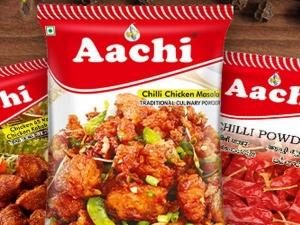Aachi Trademark Battle America Favours Tamilnadu Company