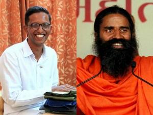 This Kerala Man Beats Baba Ramdev Swadeshi Jeans Race