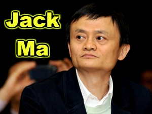 Not Have Time Spend Money Which I Earned I Dont Want Crores Teaching Job Jack Ma