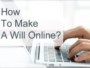 How Create Online Will