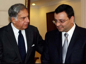 Cyrus Mistry Steps Down As Tata Sons Chairman