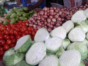 In Chennai Today 18 11 2016 The Price Vegetables