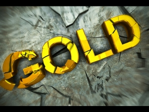 Gold Price Falls As Dollar Retreats From 14 Year High Asian Markets