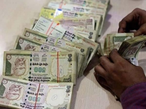 Months After Demonetisation Rbi Still Processing Returned Notes