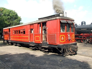 You Want Buy Train This Is Your Chance