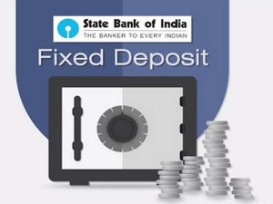 Sbi Bank Reduces Its Fixed Deposit Rates On Selected Maturities