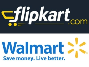 Walmart Ready Shell 12 Billion Flipkart Stake