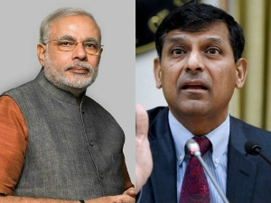 What Raghuram Rajan Thinks Modi Currency Demonetisation Announcement