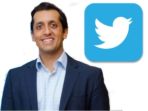 Twitter India Head Rishi Jaitly Resigns
