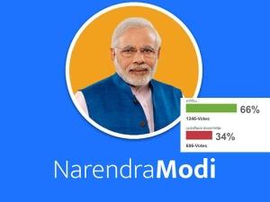 Leave Modi App Result Do You Know Tamilnadu People Comments