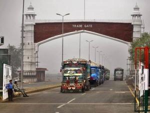 Demonetisation Hits Indo Pak Trade Not Single Truckload Goods