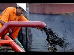Crude Oil Price Rose 4 Percent