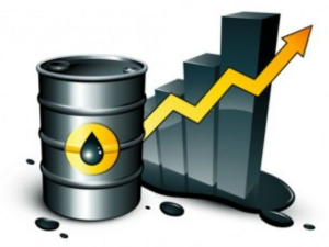 Global Producer Deal Cut Crude Output Oil Prices Soar