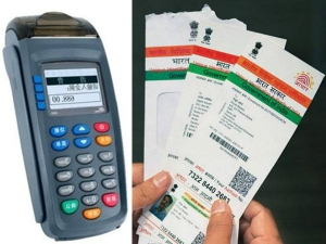 Smart Things Know About Aadhaar Enabled Payment System