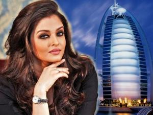 Aishwarya Rai Abhishek Bachchan S Bought New Villa Dubai