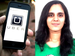 Iit Bombay Girl Gets 1 2crore Offer From Uber Work Us