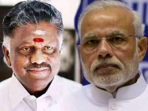 Few Facts About The New Cm Tamil Nadu O Panneerselvam