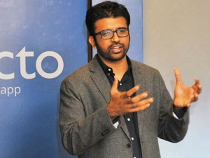 The 40 Rocks On Indian Start Up Ecosystem Shashank N D