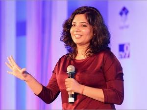 The 40 Rocks On Indian Start Up Ecosystem Shradha Sharma