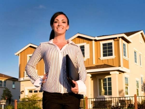 A Single Woman S Guide Buying House