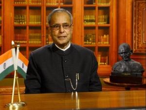 President Pranab Mukherjee Kicks Off Budget Session 15 Key Points