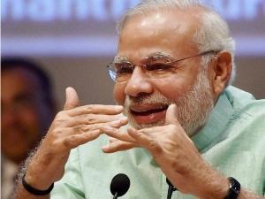Big U Turns That Bjp Has Taken After Coming Power Modi F