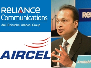 Rcom Gets Cci Approval Aircel Merger