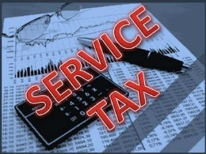 Service Tax Maybe Hiked Union Budget 2017
