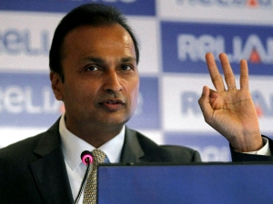 Reliance Defence Bags Rs 916 Cr Contract From Defence Minist