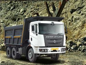 Ashok Leyland Q3 Net Profit Increases 15 5 Percent