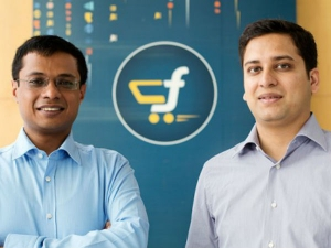 Restructuring At Flipkart Continues Binny Bansal From Ceo Chair