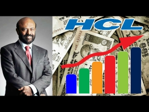 Hcl Tech Q3 Net Grows 7 8 Rs 2 070 Cr
