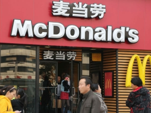 Mcdonald S Sells China Operations 2 08 Billion