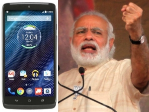 Give Rs 1 000 Subsidy Buy Smartphones Says Chief Ministers Panel