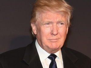 Donald Trump Be Sworn As 45th Oldest Us President Today